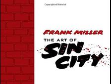 Купить Art of Sin City в Москве