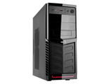 СИСТЕМНЫЙ БЛОК OLYMP OFFICE INTEL Core i3 4160(3.6) /4GB /500GB /БЕЗ DWD-RW /БЕЗ ОС