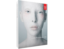 Adobe Photoshop CS6 Extended Box для Windows PN: 65158285