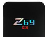 Z69. 0 Гб / 02 Гб. Мощная да много-функциональная Смарт ТВ приставка. Android 0.0, S905X. Все на одном!