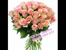 Букет из 31 розы Ты Нежность