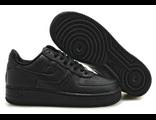 Nike Air Force Low мужские/женские черные (36-45)