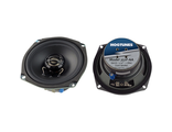 "352F-AA GRILL HOGTUNES GENERATION 3 REPLACEMENT SPEAKERS 5.25"" (FLH 06-13)"