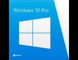 FQC-09481 Windows 10 professional (pro) SNGL OLP NL Legalization GetGenuine GGK ru wCOA
