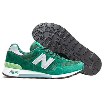 New Balance 1300 Men Green/Silver-White (41-45)