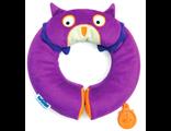 Детская подушка для шеи автомобильная Trunki Yondi Ollie сова