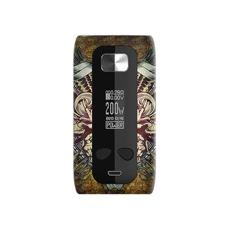 Бокс мод Think Vape Thor TC Box Mod 200 W