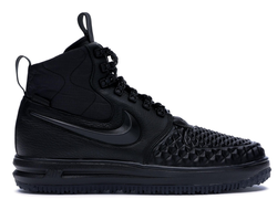 Купить кроссовки Nike Lunar Force 1 Duckboot '17 Black в Екатеринбурге