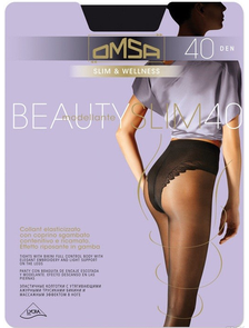 BEAUTY SLIM 40  Omsa