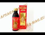 Korean Ginseng Extract 088 / Лечебный ром с экстракта женьшеня (180 мл)