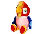 Попугай Кеша 60 см