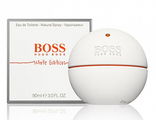 (мужской) Boss In Motion Edition White