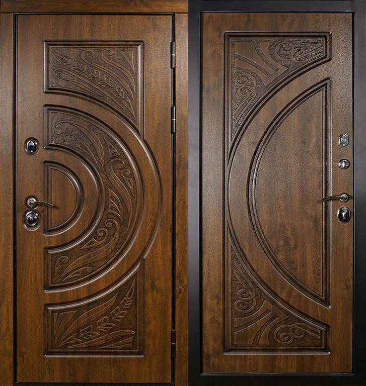 стальные двери из чехии