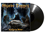 GRAVE DIGGER Healed by Metal LP