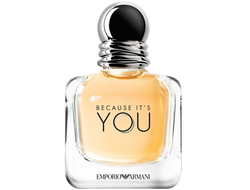 "Giorgio Armani ""Emporio Armani Because It's You"", 100 ml"