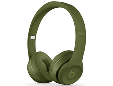 Beats Solo 3 Wireless Turf Green (Беспроводные)