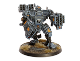 XV88 BROADSIDE BATTLESUIT WITH HIGH-YIELD MISSILE POD