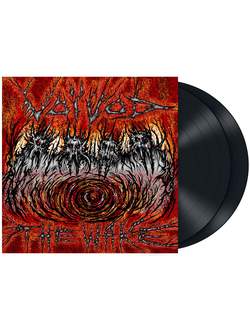 VOIVOD - The wake 2-LP