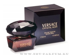 "Versace - ""Crystal noir"" 90ml"