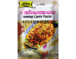 Panang Curry Paste / Паста Пананг Карри для свинины (50 грамм)