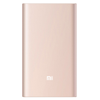 Xiaomi Mi Power Bank Pro QC 3.0 10000 mAh Pink (PLM03ZM)