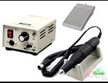 Аппарат (машинка) для маникюра и педикюра STRONG-90 Корея (35000 об/мин)
