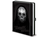 Ежедневник Pyramid: Harry Potter (Death Eater) Premium A5 Notebooks