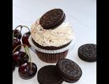 Капкейки Орео / Cupcakes Oreo