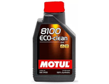 8100 Eco-clean 0w30 1л