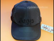 Бейсболка с логотипом Jeep (зима)