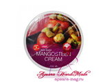 "BANNA Mangosteen Cream / Крем для тела ""Мангостин"" (250 мл)"
