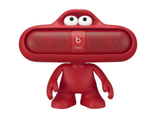 Подставка Beats Pill Character Red