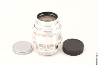 Объектив Юпитер-11 135 mm f/ 4 копия Carl Zeiss Jena Sonnar 135 mm f/ 4 №5902277