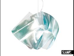 Светильник подвесной Slamp Gemmy Emerald