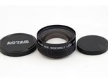 Широкоугольная линза Actar AUX. Wideangle Lens For AF35ML посадочная резьба 38mm