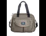 Универсальная сумка для мамы Beaba Changing Bag Geneva 2 Taupe