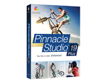 Corel Pinnacle Studio 19 Plus ML EU PNST19PLMLEU