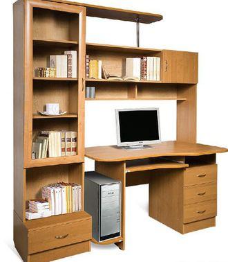 Компьютерные столы - стол компьютерный леони.