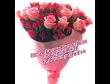 Букет Цвет Летнего Утра