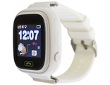 Smart Baby Watch (G72) с wi fi белые