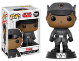 Фигурка Funko POP! Star Wars Finn