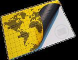 Comfort mat G1; G2; G3; G4 color: Gold (Комфорт мат Г1, Г2, Г3, Г4 цвет: золотой)