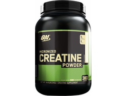 Optimum Nutrition Creatine Powder (2000 гр)