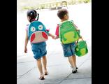 Детские рюкзачки, чемоданчики и термосумочки Skip Hop