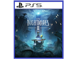 Little Nightmares II (цифр версия PS5 напрокат) RUS