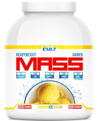Cult Mass Gainer (3000 гр.)