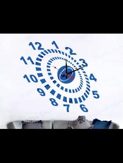 Настенные часы Planet 244