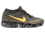 Nike Vapormax Black/Gold (41-45)