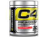 C4 Pre Workout Cellucor 195 гр (30 порций)
