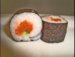 Маки лосось   (170 грамм)